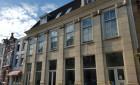 Studio Wittevrouwenstraat-Utrecht-Breedstraat en Plompetorengracht en omgeving