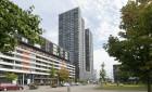 Appartement Gedempte Zalmhaven-Rotterdam-Nieuwe Werk