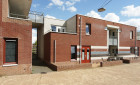 Apartamento piso James Cookroute-Almere-Columbuskwartier