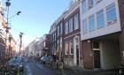 Apartment Parkstraat-Utrecht-Buiten Wittevrouwen
