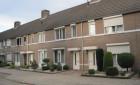 Family house Dr Willem Dreesstraat-Eindhoven-Hemelrijken