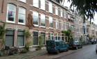 Apartment Galileistraat 43 B-Den Haag-Koningsplein en omgeving