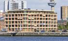 Family house Maashavenkade-Rotterdam-Katendrecht
