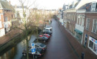 Appartement Uniabuurt-Leeuwarden-De Waag