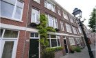 Family house 2e De Carpentierstraat-Den Haag-Bezuidenhout-Midden