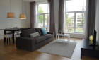 Apartment Eendrachtsweg-Rotterdam-Cool
