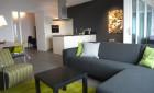 Appartement Van der Hoevenplein-Rotterdam-Kop van Zuid