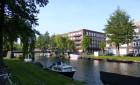 Apartment Van Kinsbergenstraat-Amsterdam-De Krommert