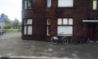 Cuarto sitio Eyssoniusstraat 33 -Groningen-Korrewegbuurt