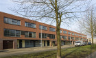 Family house A. Noordewier-Reddingiuslaan 73 -Rotterdam-Prinsenland