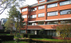 Apartment Frankenslag 5 F-Den Haag-Statenkwartier