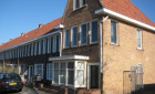 Studio Stephensonstraat-Eindhoven-Groenewoud