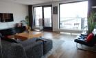 Apartment Lodewijk Pincoffsweg-Rotterdam-Kop van Zuid-Entrepot