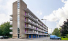 Apartment Van Borselenstraat-Arnhem-Presikhaaf III