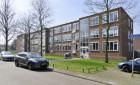 Apartment de Wetstraat 11 B-Breda-Sportpark