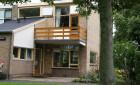 Maison de famille Jan van Goyenstraat-Alkmaar-De Hoef I en II