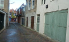 Appartamento Blokhuissteeg-Leeuwarden-De Waag