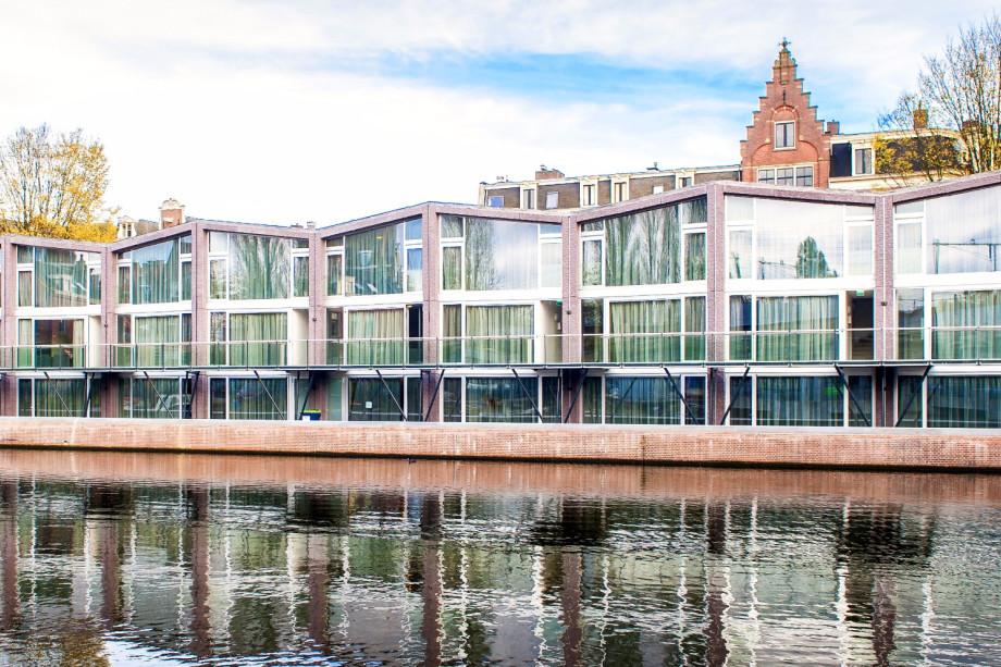 appartement te huur bickersgracht amsterdam voor 200