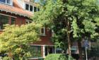 Appartement van der Palmstraat-Voorburg-Bovenveen