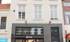 Appartement Langestraat 121 I-Amersfoort-Nieuwstraat