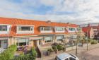 Family house Zoutmanstraat 34 -Noordwijk-Dorpskern