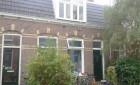 Appartement van der Kooijstraat-Leeuwarden-Molenpad