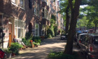 Family house Roerstraat-Amsterdam-Scheldebuurt