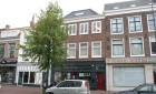 Appartement Gedempte Oude Gracht-Haarlem-Centrum