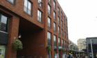 Appartement Gelijkheid 16 -Zwolle-Ittersumerlanden