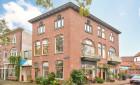 Appartement Zuider Emmakade 63 -Haarlem-Koninginnebuurt