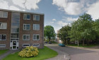 Appartement Bordineweg-Leeuwarden-Nijlân