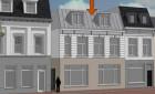 Appartement Molenstraat-Roosendaal-Centrum-Oud