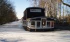 Woonboot Westzijderveld-Zaandam-Westerwatering