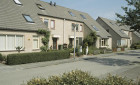 Family house Lotusbloemweg-Almere-Bloemenbuurt