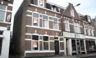 Apartment Hendrik van Viandenstraat-Amersfoort-Bekenstein en De Luiaard