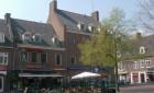 Appartement Markt 4 J-Wageningen-Oude Stad Binnenstad
