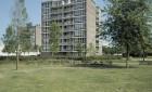 Family house Messiaenplantsoen-Almere-Muziekwijk Zuid
