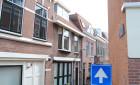 Appartement Drapenierstraat 5 RD-Haarlem-Centrum