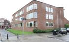 Appartement Eemsteynstraat-Dordrecht-Heysterbachstraat en omgeving