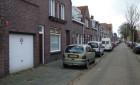 Garage Diepenstraat-Tilburg-Korvel