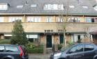 Huurwoning P.J. Blokstraat-Leiden-Rijndijkbuurt