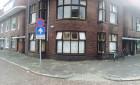 Stanza Eyssoniusstraat 33 -Groningen-Korrewegbuurt