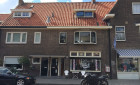 Appartement Vermeerstraat-Zwolle-Schildersbuurt