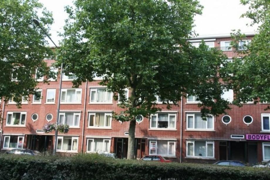 Appartement te huur pleinweg rotterdam voor 1350 for Huur huis rotterdam zuid