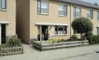Family house Goudenregenstraat-Almere-Parkwijk