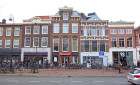 Apartment Gedempte Oude Gracht 54 C-Haarlem-Centrum