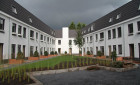 Family house Prinses Amaliaplaats-Haarlem-