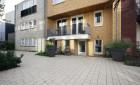 Appartement Marnixstraat-Leiden-Noorderkwartier