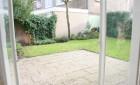 Apartment Hasseltsestraat-Den Haag-Belgisch Park