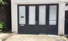 Appartement Bleeklaan-Leeuwarden-Indische buurt